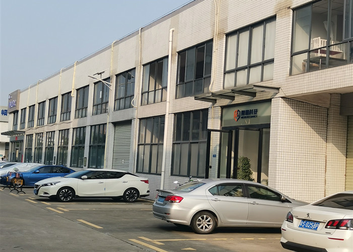 중국 Leader Precision Instrument Co., Ltd